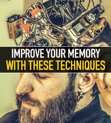 Improve your Memory with these simple techniques